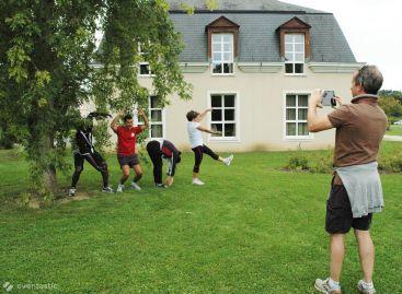 Le top des activités de team-building à Lyon