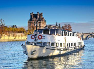 La Seine Café- Privatiser et réserver avec Eventastic